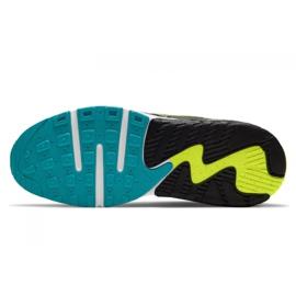 Buty Nike Air Max Excee Power Up Jr CW5834-001 czarne wielokolorowe 3
