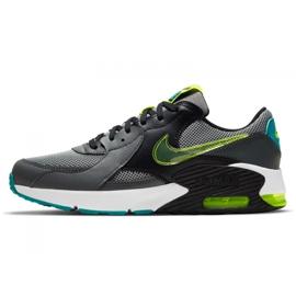 Buty Nike Air Max Excee Power Up Jr CW5834-001 czarne wielokolorowe 4