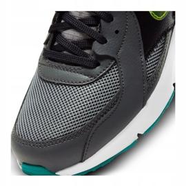 Buty Nike Air Max Excee Power Up Jr CW5834-001 czarne wielokolorowe 5