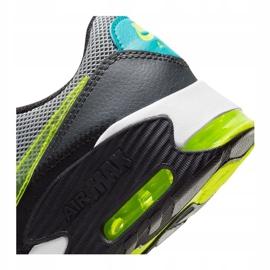 Buty Nike Air Max Excee Power Up Jr CW5834-001 czarne wielokolorowe 6