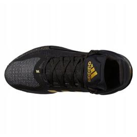 Buty adidas D Rose 11 M FZ1544 czarne wielokolorowe 3