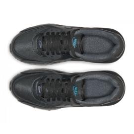 Buty Nike Air Max Wright Jr CT6021-001 czarne 2