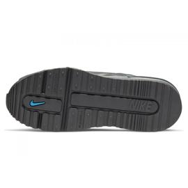 Buty Nike Air Max Wright Jr CT6021-001 czarne 3