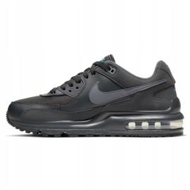 Buty Nike Air Max Wright Jr CT6021-001 czarne 4