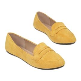 Vices 3C-20-49-yellow żółte 1