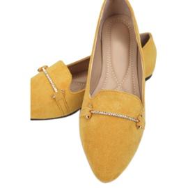 Vices 3C-6-49-yellow żółte 1