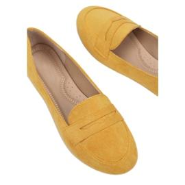 Vices 3C-20-49-yellow żółte 2