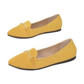 Vices 3C-6-49-yellow żółte 2