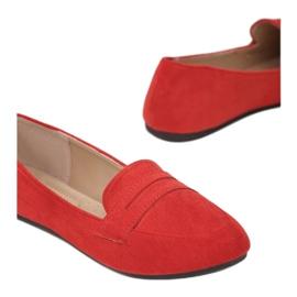 Vices 3C-20-64-red czerwone 2