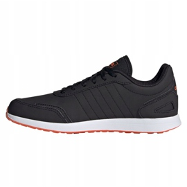 Buty adidas Vs Switch 3 Jr FY7261 czarne granatowe 1