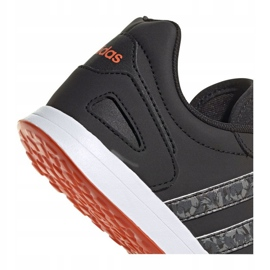 Buty adidas Vs Switch 3 Jr FY7261 czarne granatowe 2