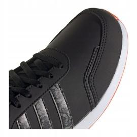 Buty adidas Vs Switch 3 Jr FY7261 czarne granatowe 3
