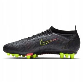 Buty piłkarskie Nike Vapor 14 Pro Ag M CV0990-090 wielokolorowe czarne 1