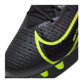 Buty piłkarskie Nike Vapor 14 Pro Ag M CV0990-090 wielokolorowe czarne 3