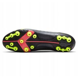 Buty piłkarskie Nike Vapor 14 Pro Ag M CV0990-090 wielokolorowe czarne 6