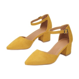 Vices AG600-49-yellow żółte 1