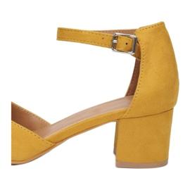 Vices AG600-49-yellow żółte 2