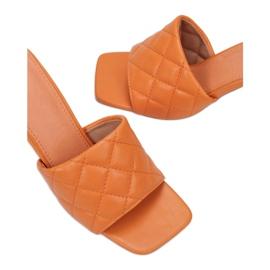 Vices CIC-3-67-orange wielokolorowe pomarańczowe 1