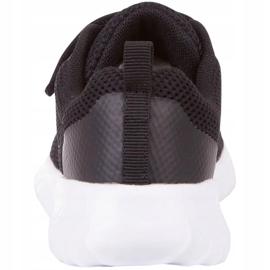 Buty Kappa Ces K Jr 260798K 1110 białe czarne 5