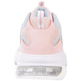 Buty Kappa Yero różowo-szaro-białe 243003 6527 różowe szare 5