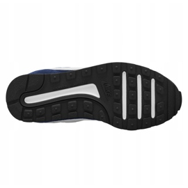 Buty Nike Md Valiant Jr CN8558-403 granatowe niebieskie 1