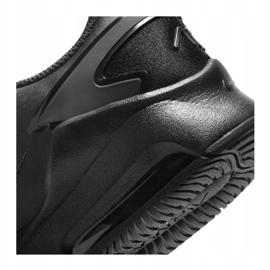 Buty Nike Air Max Bolt Jr CW1626-001 czarne czerwone 1
