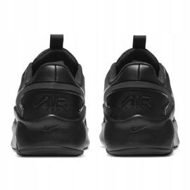 Buty Nike Air Max Bolt Jr CW1626-001 czarne czerwone 3