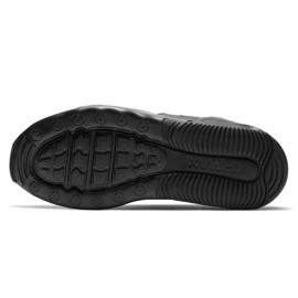 Buty Nike Air Max Bolt Jr CW1626-001 czarne czerwone 5