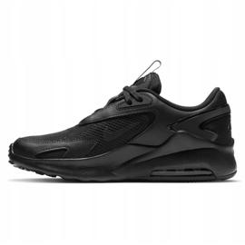 Buty Nike Air Max Bolt Jr CW1626-001 czarne czerwone 6