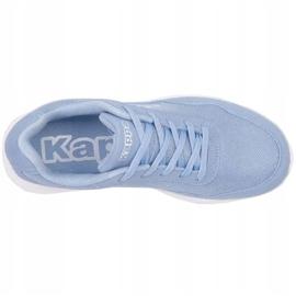 Buty Kappa Follow W 242495 Nc 6110 niebieskie 1