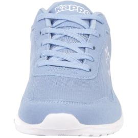 Buty Kappa Follow W 242495 Nc 6110 niebieskie 4