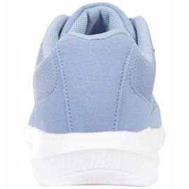 Buty Kappa Follow W 242495 Nc 6110 niebieskie 5
