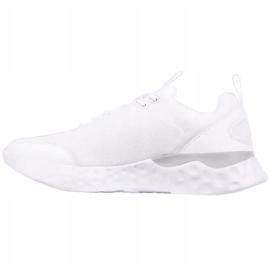 Buty Kappa Pendo 243026 białe szare 1