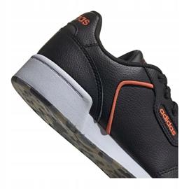 Buty adidas Roguera Jr FY7184 białe czarne 1
