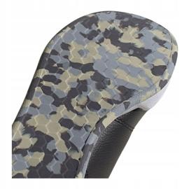 Buty adidas Roguera Jr FY7184 białe czarne 2