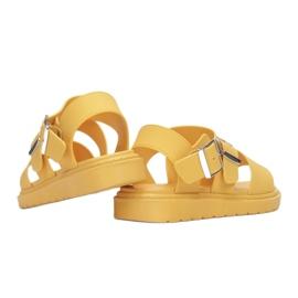 Vices MULANKA-2212-49-yellow żółte 1