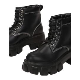 Vices MULANKA-5303-38-black czarne 2