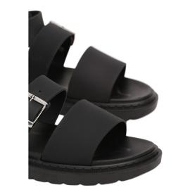 Vices MULANKA-2212-38-black czarne 1