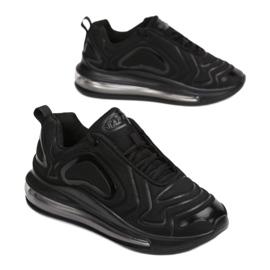 Vices B894-1A-38-black czarne 1