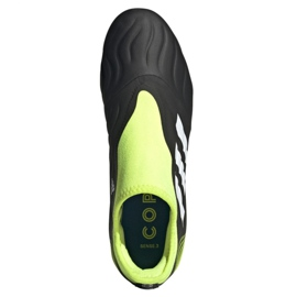 Buty piłkarskie adidas Copa Sense.3 Ll Fg M FW7270 wielokolorowe czarne 1