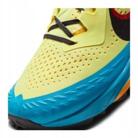 Buty Nike Air Zoom Terra Kiger 7 M CW6062-300 wielokolorowe 1