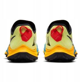 Buty Nike Air Zoom Terra Kiger 7 M CW6062-300 wielokolorowe 2