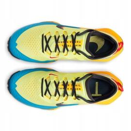 Buty Nike Air Zoom Terra Kiger 7 M CW6062-300 wielokolorowe 3