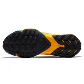 Buty Nike Air Zoom Terra Kiger 7 M CW6062-300 wielokolorowe 4