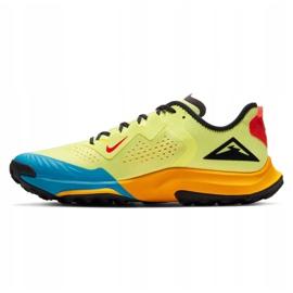 Buty Nike Air Zoom Terra Kiger 7 M CW6062-300 wielokolorowe 5