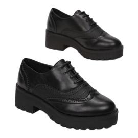 Vices 77-162-38-black czarne 2