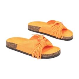 Vices LDAY-F5-67-orange pomarańczowe 1