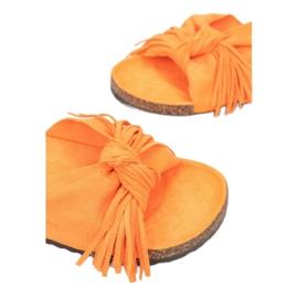 Vices LDAY-F5-67-orange pomarańczowe 2