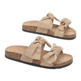 Vices CM-2079-42-beige beżowy 2