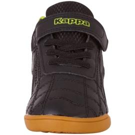 Buty Kappa Furbo K Jr 260776K 1140 czarne 4